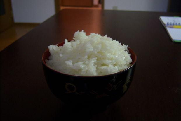 Порция риса