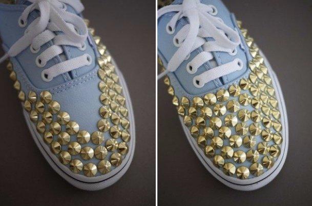 Нос обуви