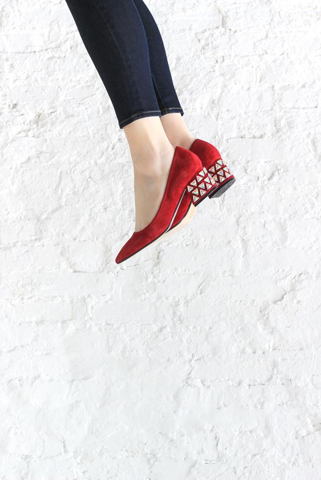 Пара туфель