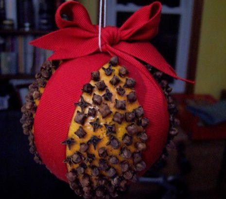 Ароматный шарик