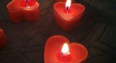 Лайфхаки со свечами