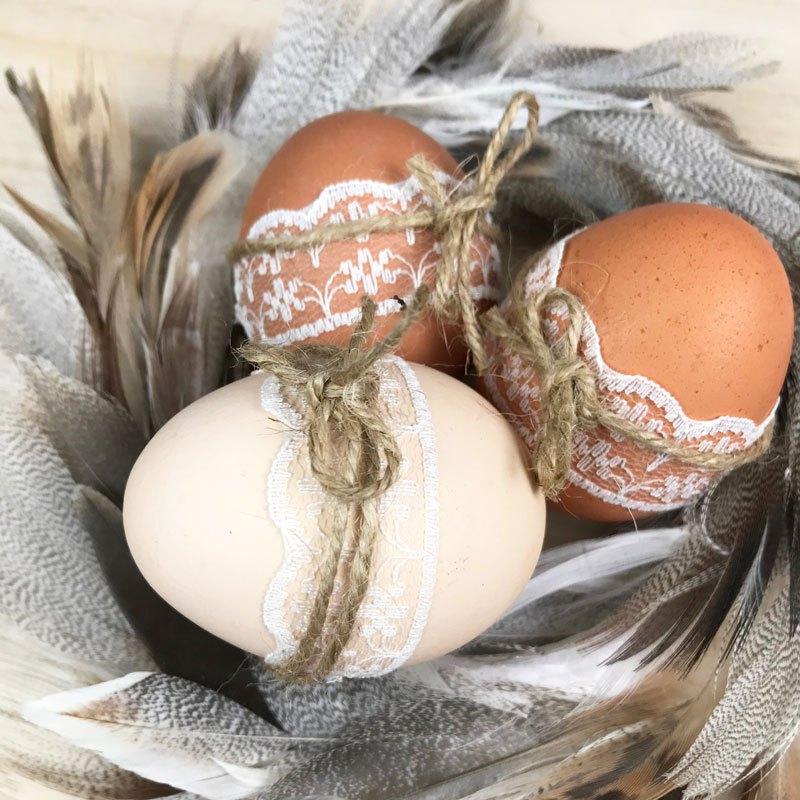 Декор для яиц