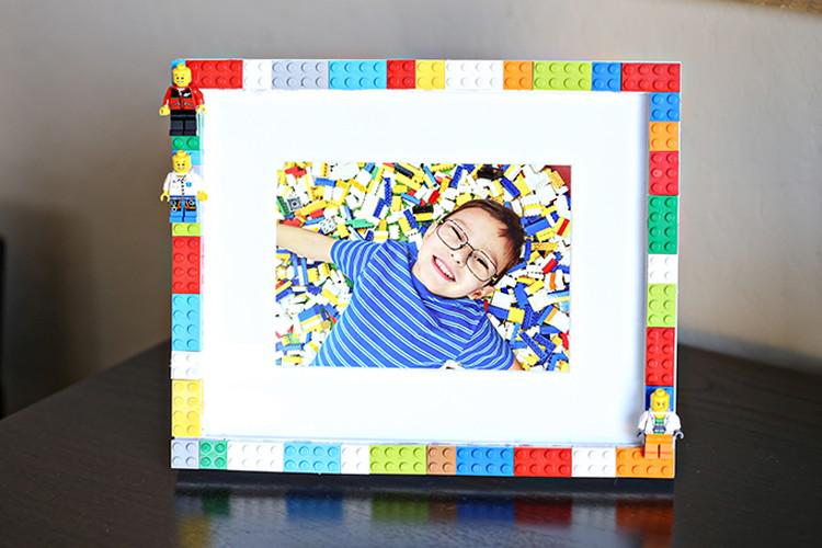 Лего-рамка