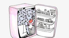Лайфхаки с холодильником