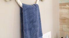 Держатель для полотенца