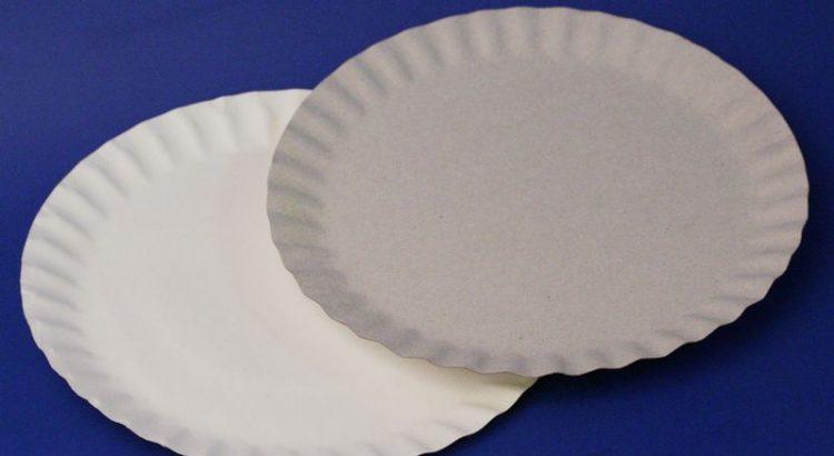 Лайфхаки с пластиковыми тарелками
