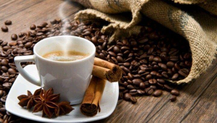 Лайфхаки с кофе