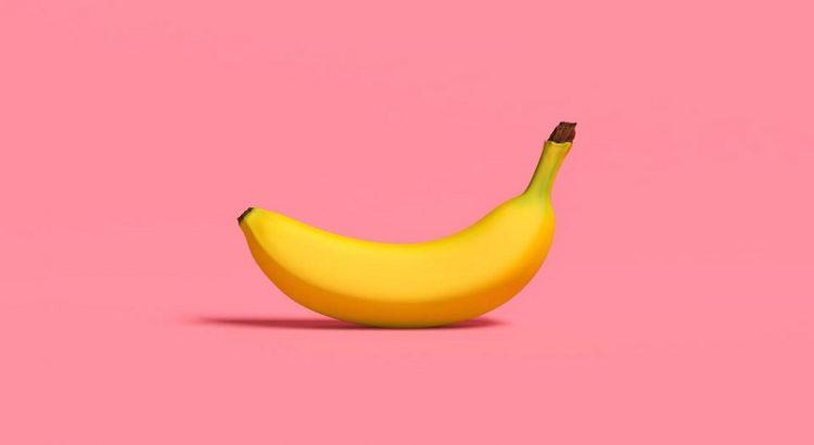 Лайфхаки с бананом