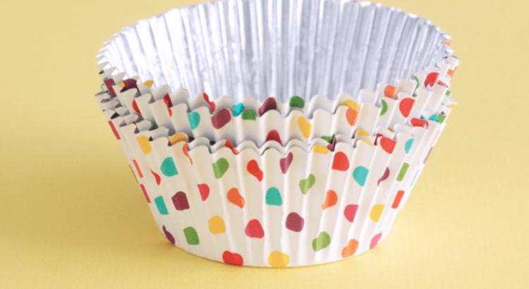 Формочки для кексов