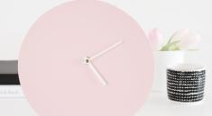 Очень простые часы