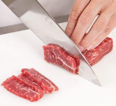 Кухонные навыки