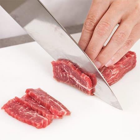 Навыки на кухне