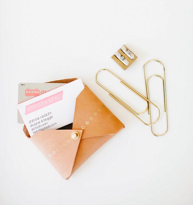 Кейс для пластиковых карт