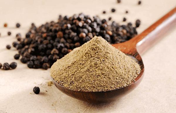 Лайфхаки с черным перцем
