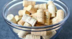 Пробки от вина