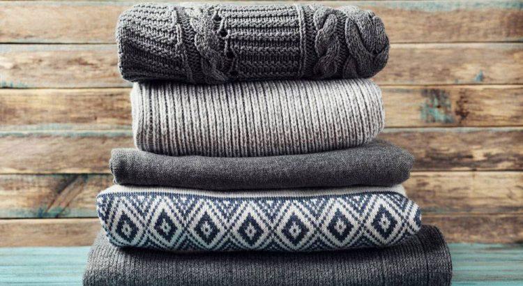 Лайфхаки для свитеров