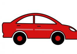 5 нужных вещей в машине
