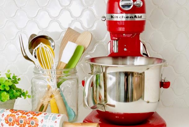 Устранение беспорядка на кухне