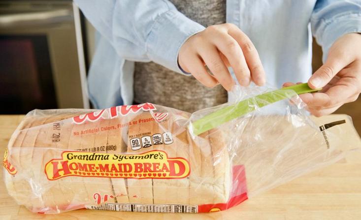 Сельдерей для свежести хлеба