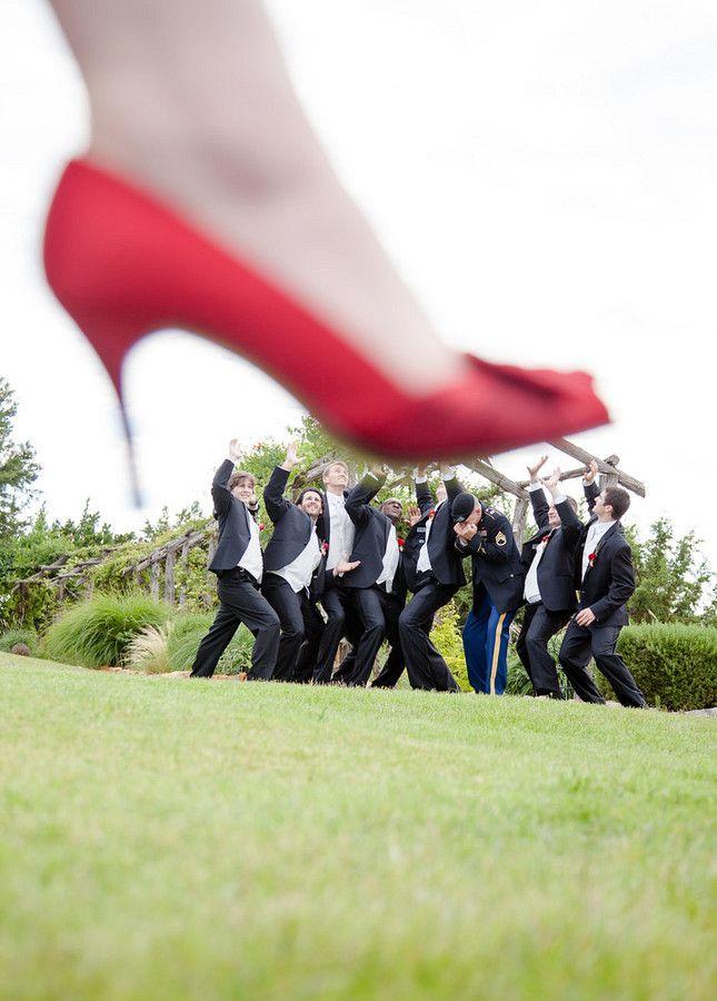 Идеи для свадебных фото