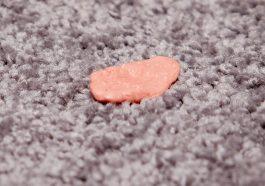 Как удалить пятна и грязь