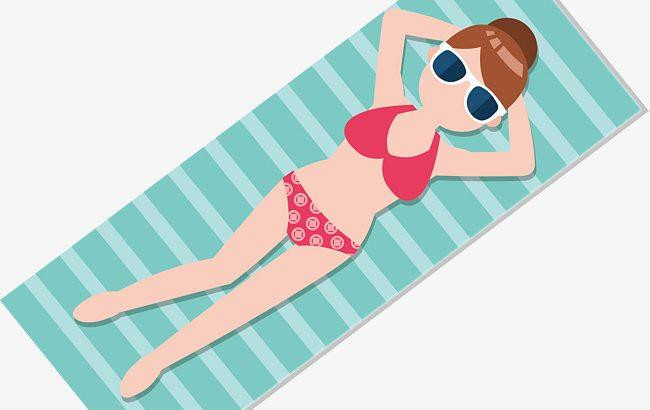 Как продлить жизнь купальника или плавок
