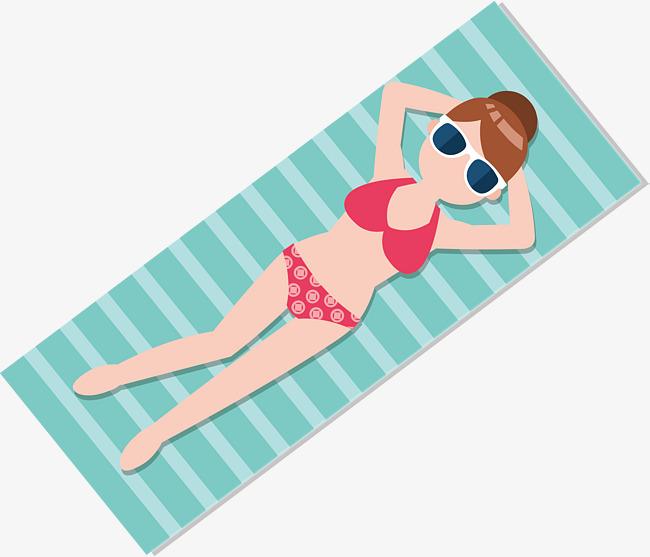 Как ухаживать за купальником