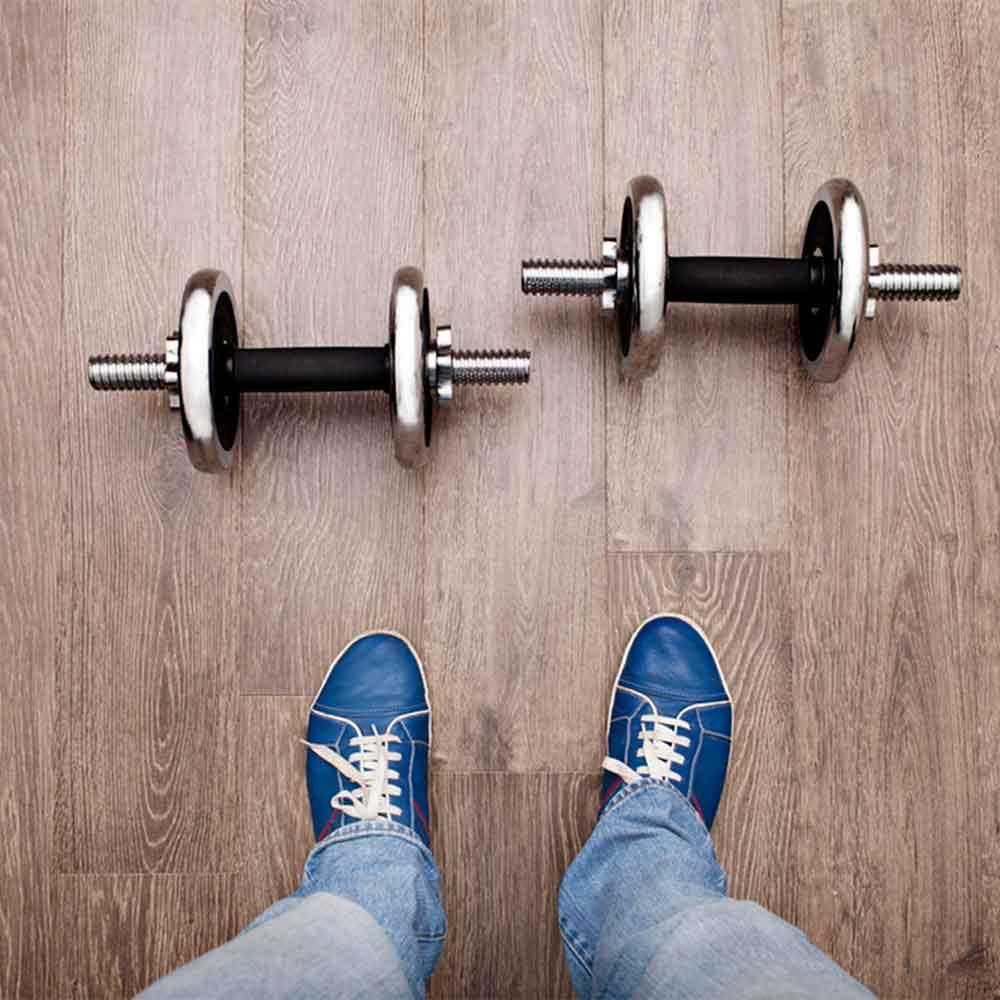 Свободные веса