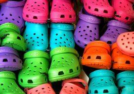 Как почистить резиновую обувь