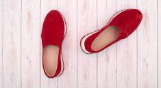 Обувные лайфхаки
