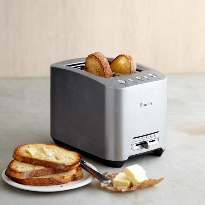 Чистый тостер
