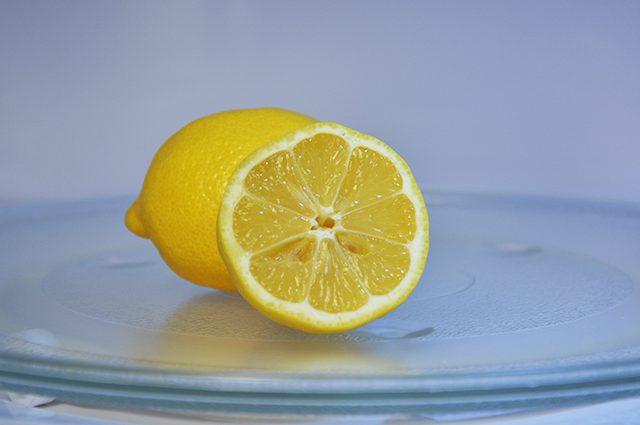 Лайфхаки с лимоном