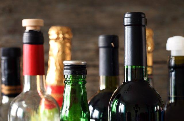 Лайфхаки с алкоголем