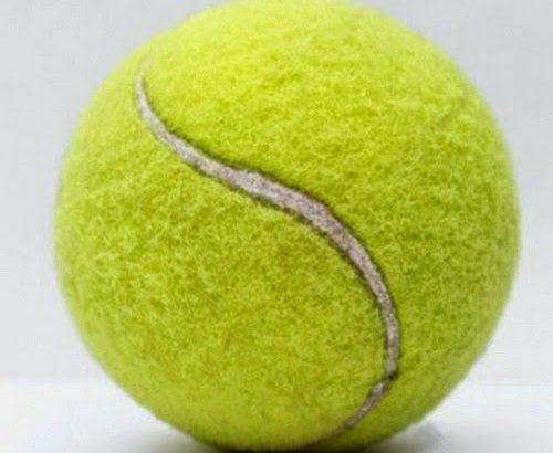 Лайфхаки с мячиками