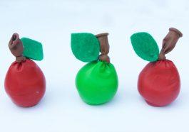 Антистрессовые шарики
