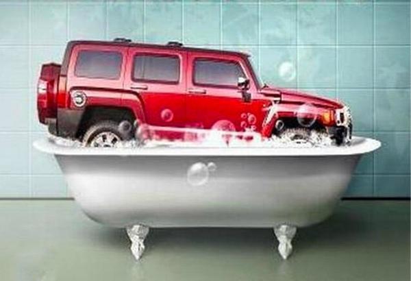 Лайфхаки по мытью автомобиля