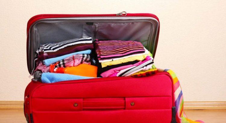 Сборы багажа
