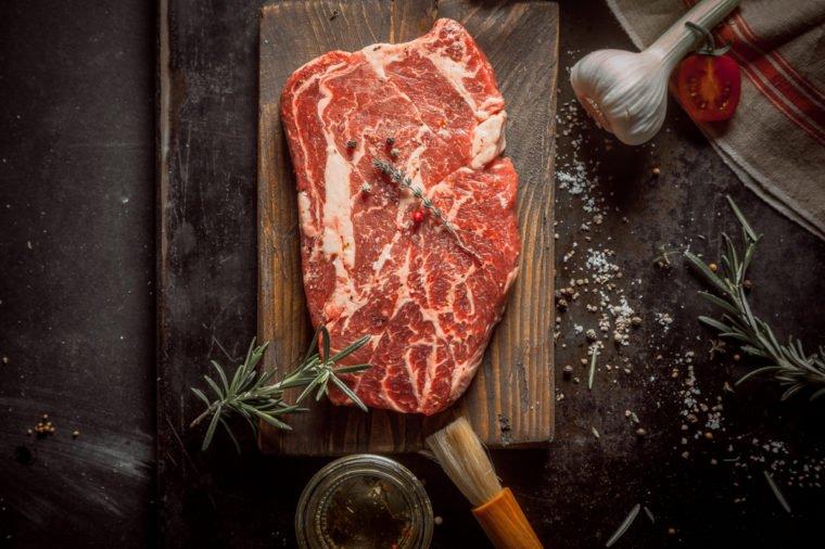 Какое мясо и как долго можно хранить