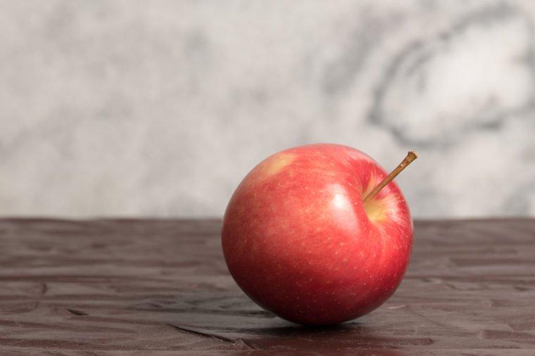 Лайфхаки с яблоками