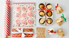 Упаковка для печенья своими руками