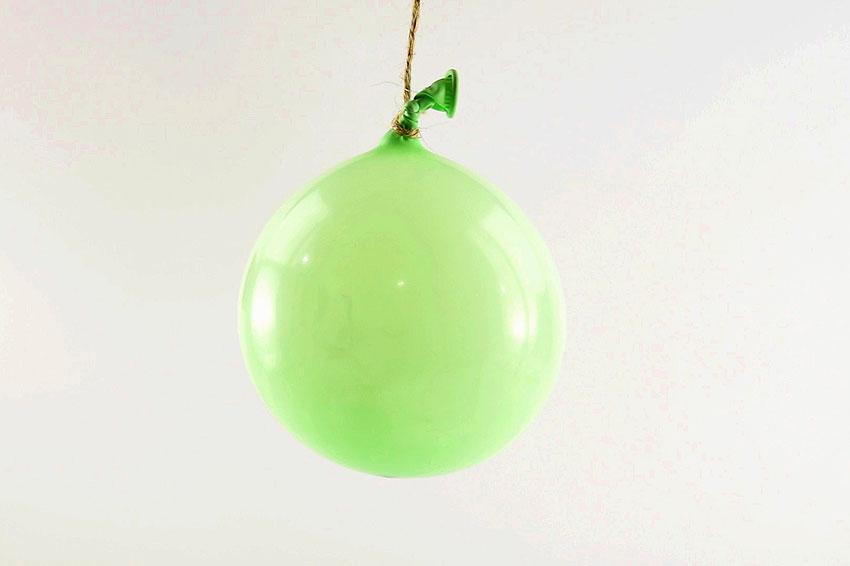 Надуть шарик