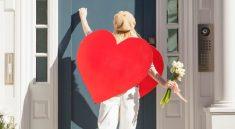 Костюм для признания в любви