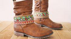 Декор для обуви