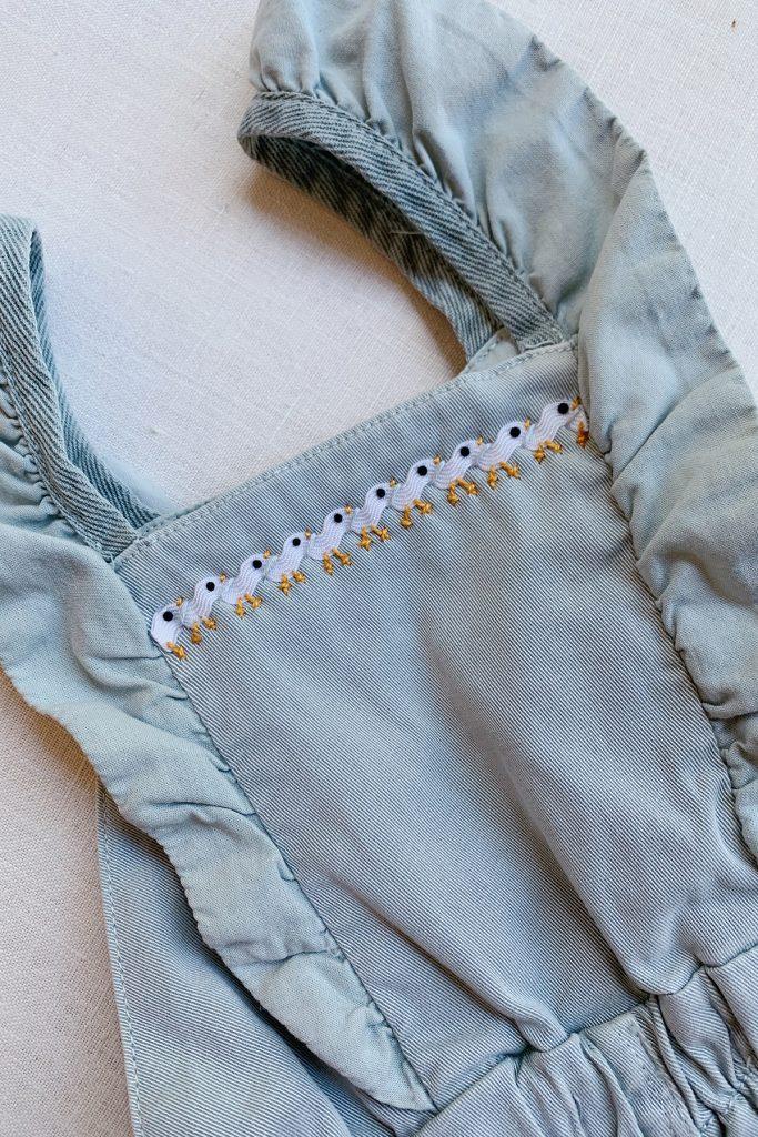 Декор для одежды